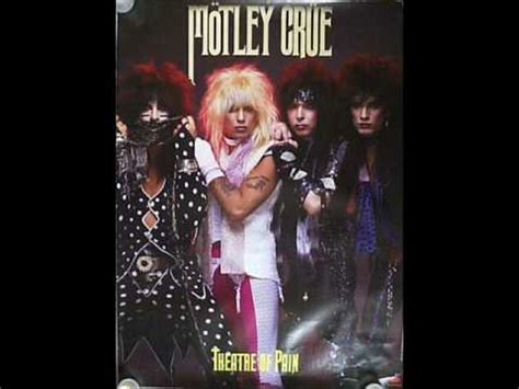 motley crue home sweet home demo k pop lyrics song