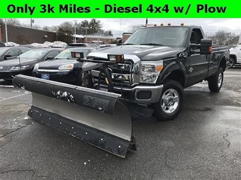 truck ma ford plow trucks spreader trucks in massachusetts for