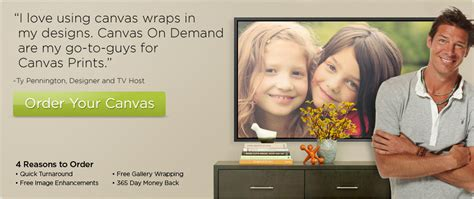 Canvas On Demand Gift Card - canvas prints photo to canvas canvas pictures canvas on demand