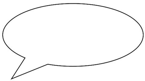 speech bubble clipart cliparts galleries