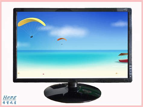 Monitor Lcd Pc sell 22 quot pc lcd monitor shenzhen hopestar sci tech co ltd