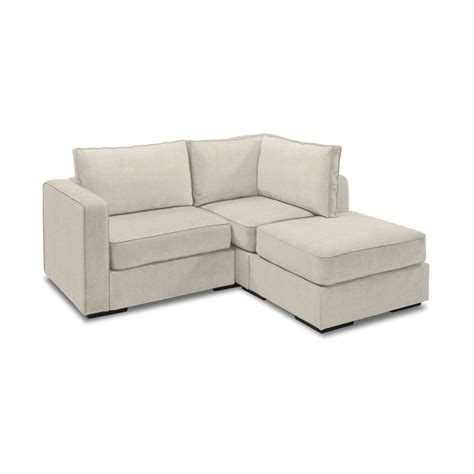 rearrangeable sectional 5 series sactionals small sectional taupe lovesac