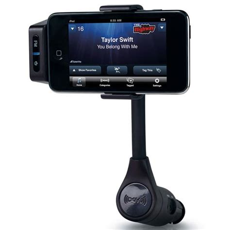 120 Table Runner Sirius Xm Skydock Satellite Radio For The Iphone