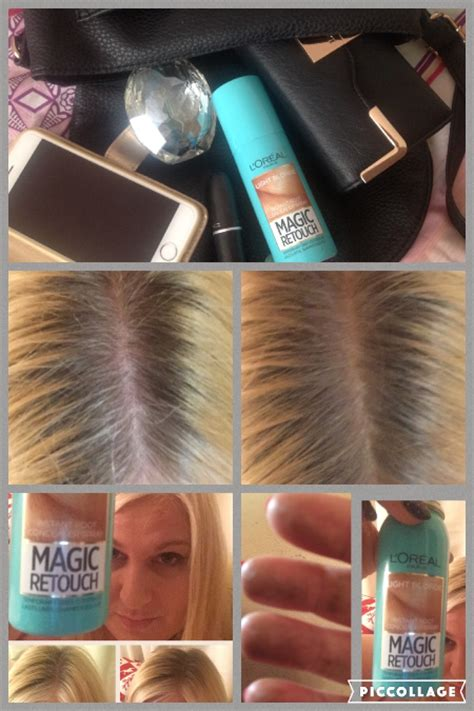 and the magic l l oreal magic retouch a s must is l