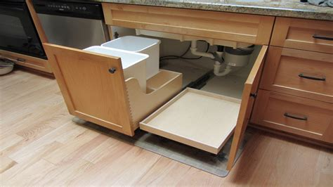 kitchen drawers and cabinets kitchen drawer storage solutions under cabinet drawer