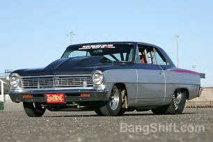 Larson Chevrolet Two Fast And Cool Looking Cars To Cruise The