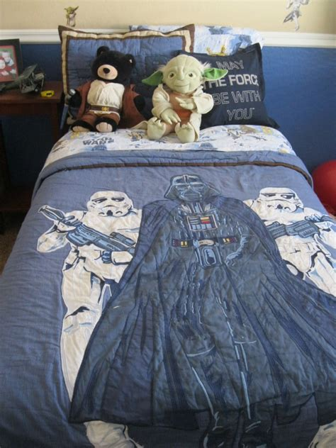 build a bear bed talmage s star wars room pb kids bedding build a bear