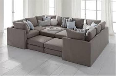 Oversized Modular Sectional Sofa 20 Best Collection Of Sofas Sofa Ideas