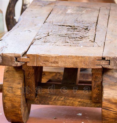 table a manger originale