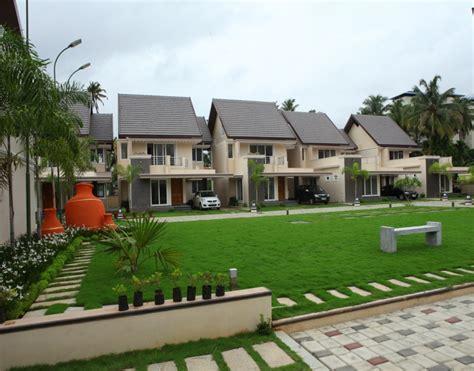 Garden Villas by National Empress Garden Villas In Vennala Kochi Price