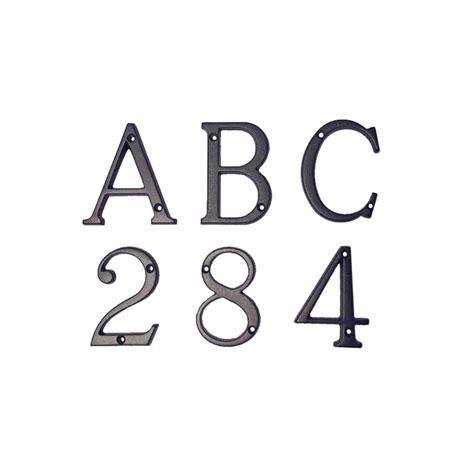 lettere ottone numero civico e lettere 8 cm ottone verniciato antracite