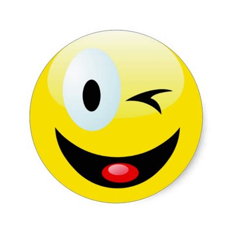 winking smiley face emoticon smiley face winking cliparts co