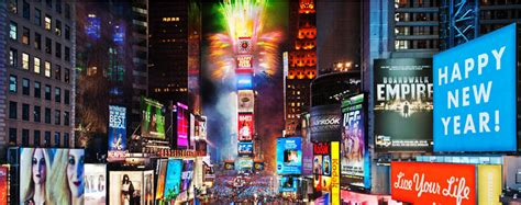 times square alliance new years eve live schedule free new year s eve feed from new york