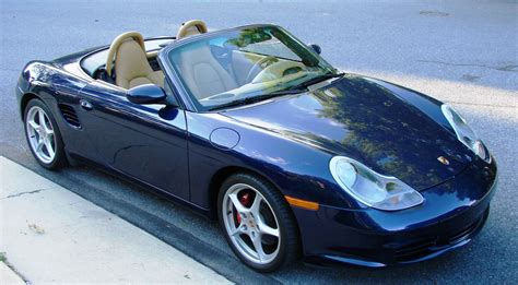 2004 porsche boxster 2004 porsche boxster related infomation specifications