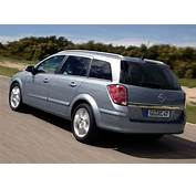 2010 Opel Astra H Caravan – Pictures Information And Specs  Auto