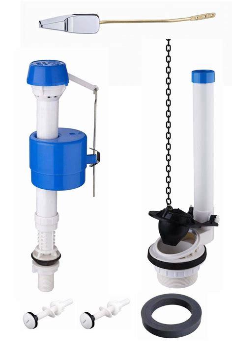 bathroom flusher toilet flush valve