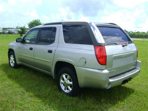 transmission control 2005 gmc envoy xuv regenerative braking purchase used 2005 gmc envoy xuv in homestead florida