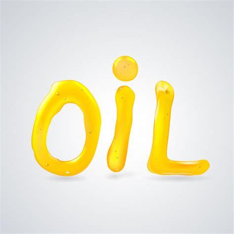 liquefy testo testo liquido olio su uno sfondo bianco scaricare