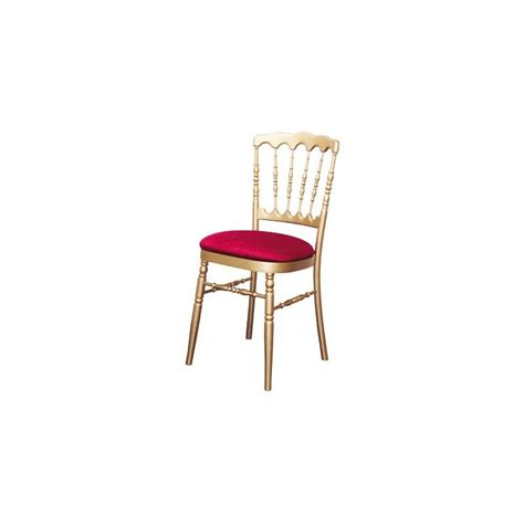 Habillement Chaise Mariage by Chaise Napoleon 3