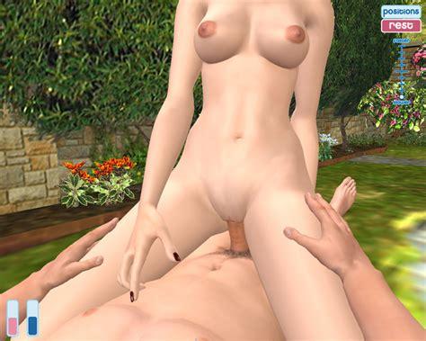 Cherrydolls 3d Interactive Virtual Sex Sim