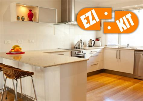 local flat pack kitchen experts in hobart tas