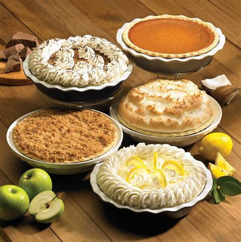 Calendars Pies Callender S Feasts Provide Everything You Need For