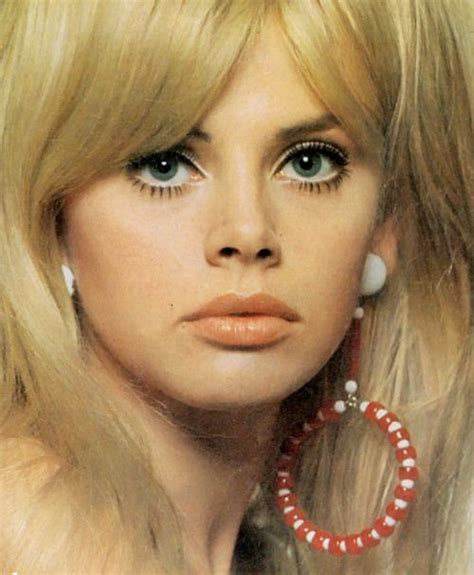 brit eckland hairstyles 82 best images about blond on pinterest mia farrow book