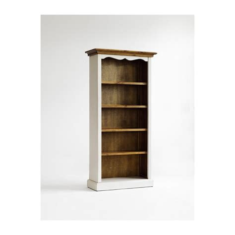 madie solid wood bookcase display cabinets home