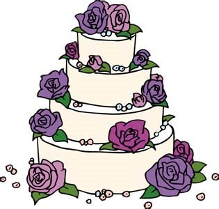 Wedding Cake Animation by Images Of Cakes Cliparts Co