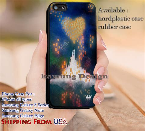 Tangled Iphone 6 6s lanterns tangled rapunzel iphone 6s 6 6s 5c 5s cases
