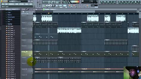 tutorial fl studio 11 youtube tutorial fl studio 11 soprano la pinta 2k15 remake flp