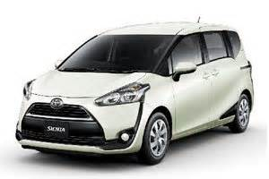 new car information new toyota sienta car information singapore sgcarmart