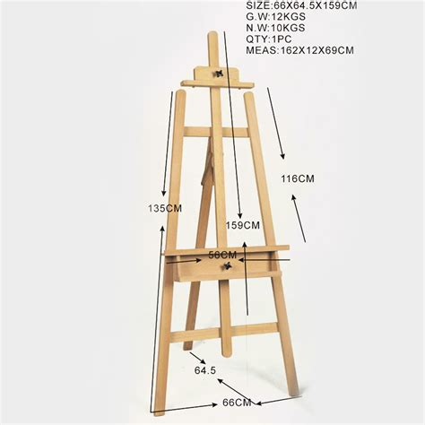 easel woodworking plans pro wooden guide wood plans for easel