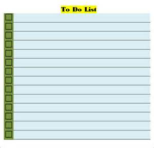 to do list word template to do list template 16 free documents in word