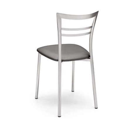 Merveilleux Chaises De Cuisine Ikea #1: chaise-cuisine-rembourree-vinyle-metal-go-1419.jpg
