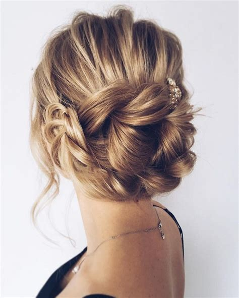 Wedding Hairstyles Updos Braided by 250 Best Images About Bridal Wedding Hair On