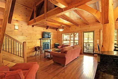 hybrid timber frame home  long creek south carolina