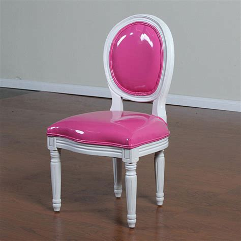 childs pink armchair children s hot pink banquet chairs set of 2 design bookmark 8266