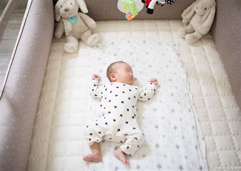 bed bumpers for baby my favorite baby essential creamhaus bumper mat review