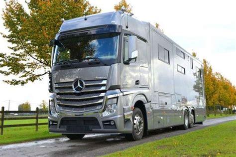 Mercedes Benz Rv Motorhome   Autos Post