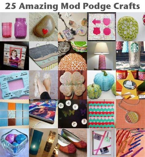 modge podge crafts for modge podge crafts
