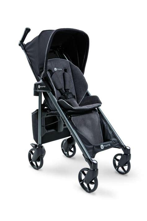 4moms Origami Power Folding Stroller - 4moms new infant car seat origami mini stroller