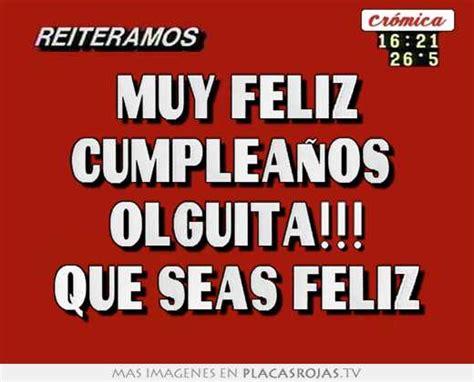 Imagenes Feliz Cumpleaños Olguita | muy feliz cumplea 241 os olguita que seas feliz placas