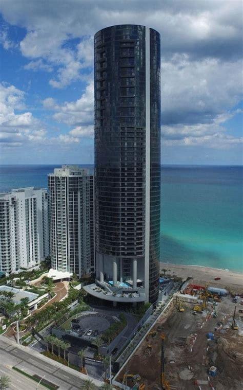 miami porsche tower elevating design porsche design tower in miami turns
