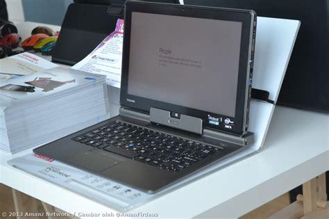 Harga Toshiba Windows Phone toshiba memperkenalkan siri komputer riba baru untuk