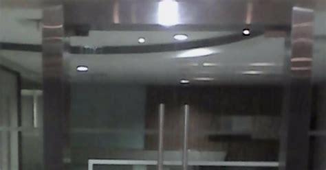 Specialis Kusen Alumunium Dan Kaca kusen aluminium dan kaca alumika design pintu kaca