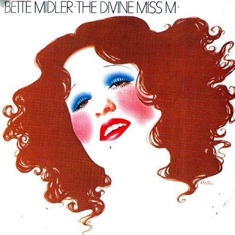 bette midler albums the miss m bette midler songs reviews credits