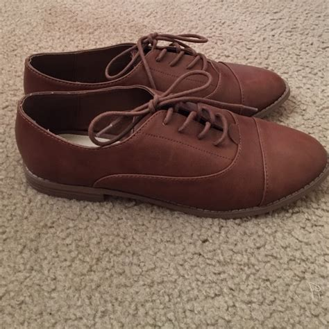 forever 21 oxford shoes forever 21 oxford style shoes from militza s closet on