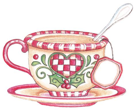 tea cup clip teacup clipart pencil and in color teacup