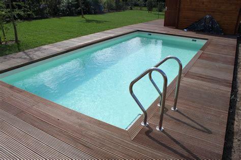Kosten Folie Betonpool by Pool Mit Sandfarbener Folie Schwimmbad Und Saunen